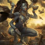 Meaning of Kali