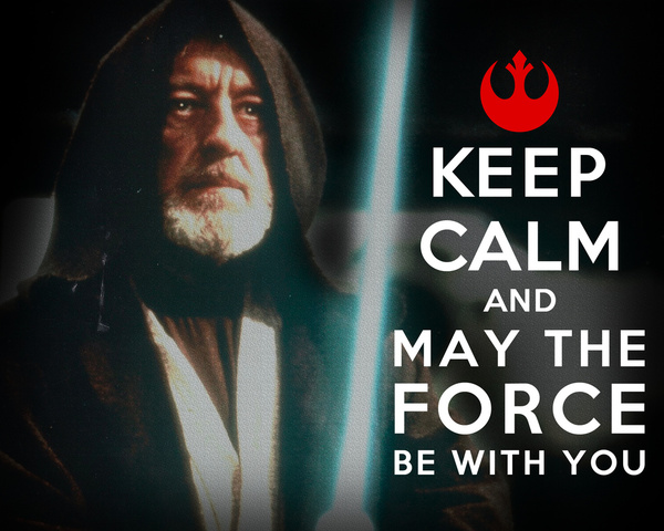 Quote - May-the-Force-Be-With-You