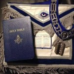 The Holy Bible as one of the Great Lights in Masonry