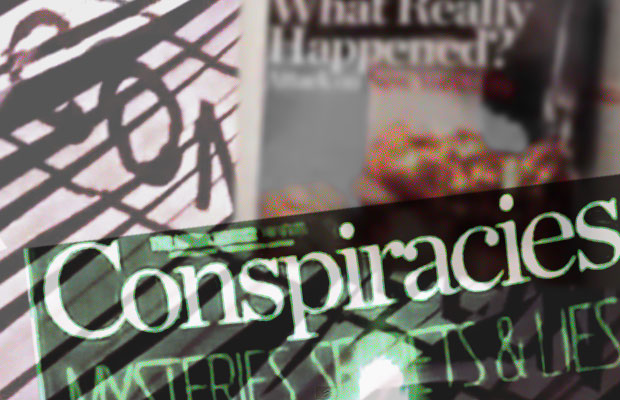 How does a conspiracy work