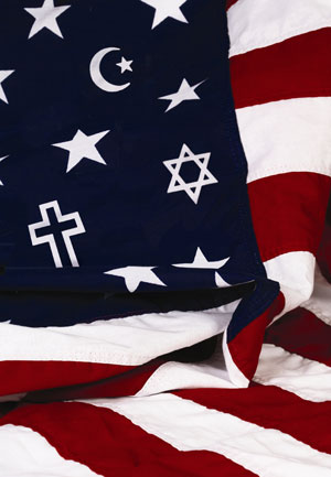 The Core of the American Religion is Gnostic