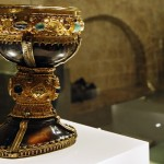 The Cup or Holy Grail Symbolizes Spiritual Consciousness