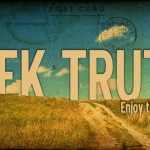 Absolute Unselfishness and Devotion to Truth