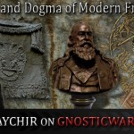 The Morals and Dogma of Modern Freemasonry – Hank Kraychir on GW Radio