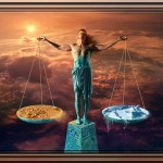 The Law of Balance is the Law of Love