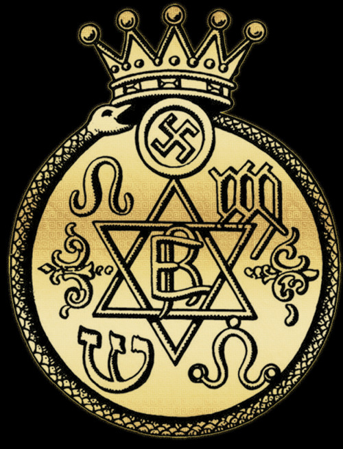 Theosophical society logo