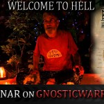 Welcome to Hell – Jim Chesnar on GW Radio
