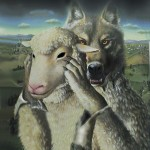 There are always more impostors than seers among public men, more false prophets than true ones