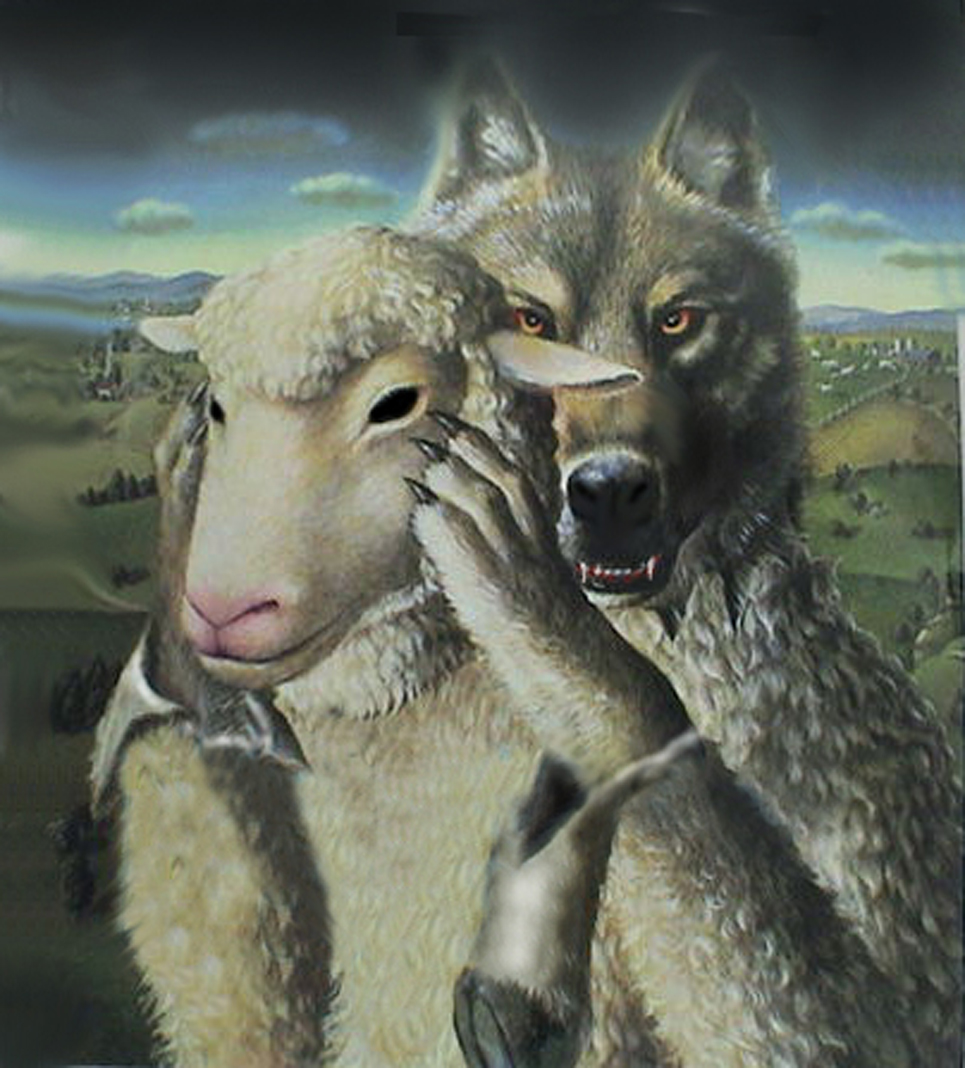 There are always more impostors than seers among public men more false prophets than true