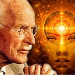 As a microcosm, man is reconciler of the opposites, Heaven, man, and earth form the three chief elements of the world