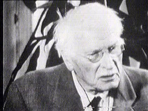 Carl Jung on the Psyche