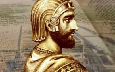 Cyrus the Great: The Masonic Messiah and His Masons at the City of Gnosis on Crete