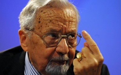 Prince of darkness: P2 freemason and loyal fascist Licio Gelli dies at 96