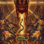 The Gnostics derived their leading doctrines and ideas from Plato and Philo, the Zend-avesta and the Kabala