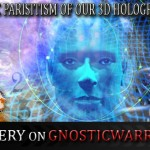 The Archonic Parasitism of Our 3D Holographic World – Mike Emery on GW Radio