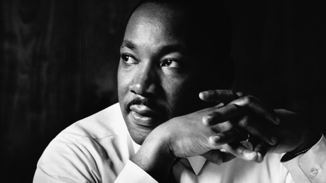 Martin Luther King Jr. – The Influence of the Mystery Religions on Christianity