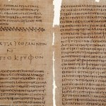 The Nag Hammadi Codices were made by monks