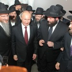 Putin offers Russian refuge to European Jews facing anti-Semitism