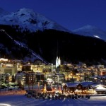 A world divided: Elites descend on Swiss Alps amid rising inequality