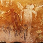 Australian rock art may be among the oldest in the world