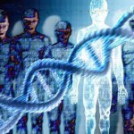 Gnosis is a type of computer code encoded within each of our own DNA