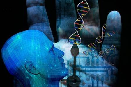 It is Your DNA and RNA that is the Deciding Factor in Tapping Your Inner Gnosis