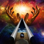 The spiritual journey is individual, highly personal