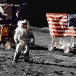 NASA Planning $10 Billion Moon Base By 2022