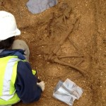 Warrior King Uncovered in Yorkshire Iron Age Settlement