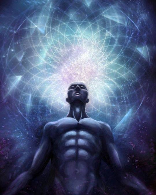 All genuine Initiation is, like evolution and regeneration, from within