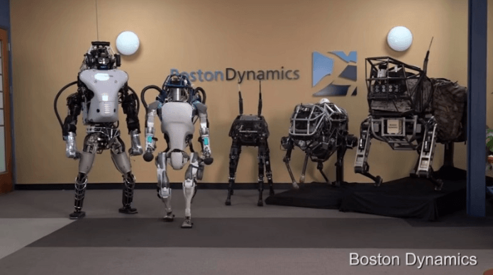 self aware' killer robot army fueled by social media 2