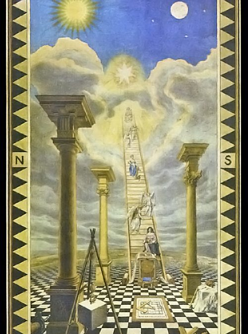 In Masonry the sun has many symbols