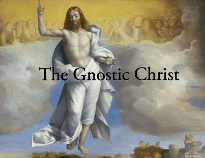 Gnosis in the Bible