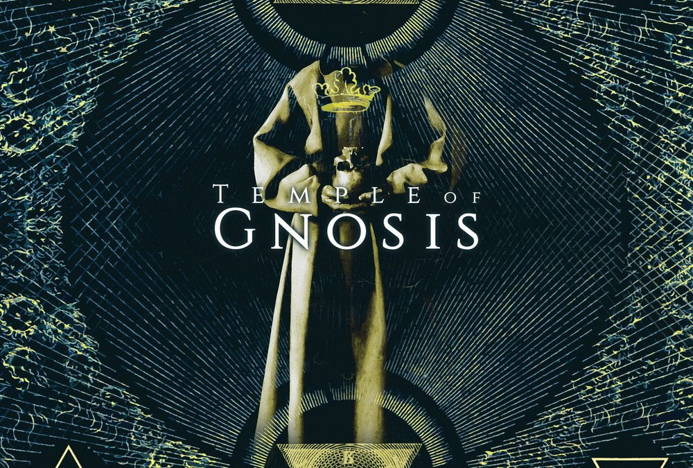 Gnosis involves an intuitive process of knowing oneself