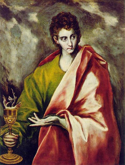 saint-john-the-apostle