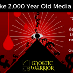 The Fake 2,000 Year Old Media Battle