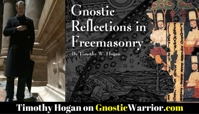 A Gnostic World – Timothy Hogan