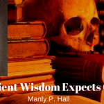What The Ancient Wisdom Expects Of Its Disciples – Members