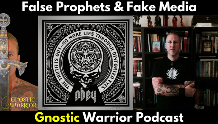 False Prophets and Fake Media Podcast – Craig Williams and Moe