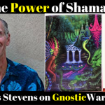 The Power of Shamans – José Luis Stevens