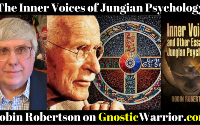 The Inner Voices of Jungian Psychology – Robin Robertson