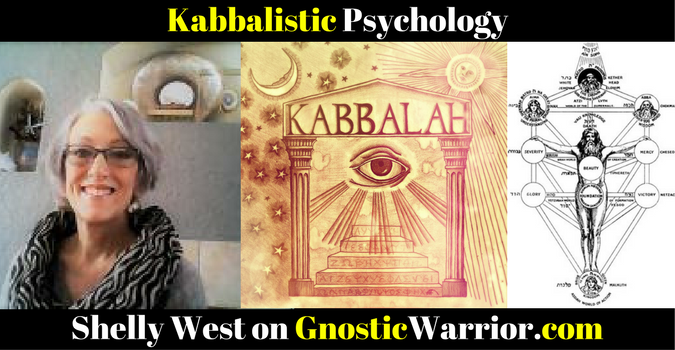 Kabbalistic Psychology – Shelly West