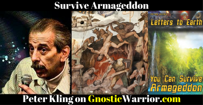 Survive Armageddon – Peter Kling