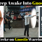 Deep Awake Into Gnosis – Tim Freke