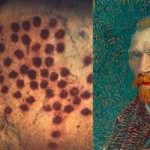 38,000 Year-Old Engravings Confirms Ancient Origins of Technique Used by Artists Like Van Gogh