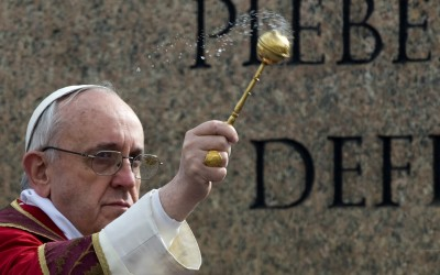 Pope Francis Adds Fourth Pathway to Become a Saint