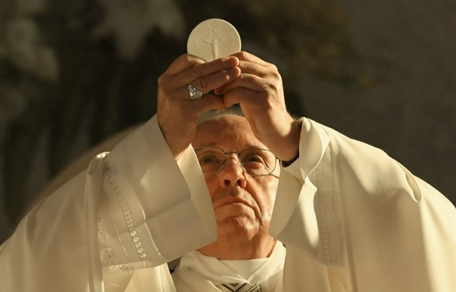 Filial Correction: 62 Catholics Write Formal Letter Calling Pope Francis a Heretic