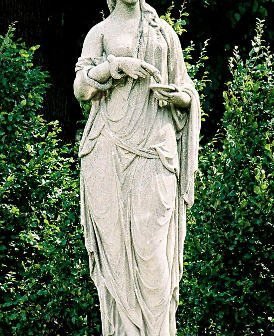 Febris: The Roman Goddess of Fevers