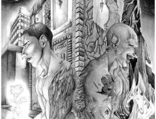 The Brain Science of Gnostic Duality Part #1