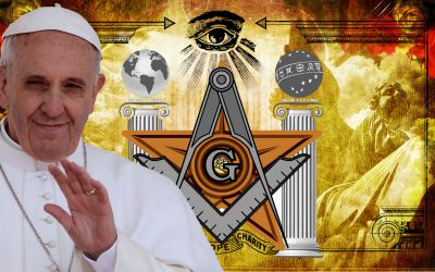 Vatican Refuses to Accept Lebanese Ambassador Due to Freemasonic Affiliations